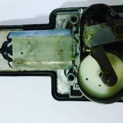 Шестерня для мини-погрузчика Bobcat s175